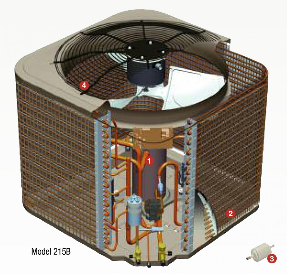 Energy Efficient Air Conditioning Systems for Maui, Hawaii