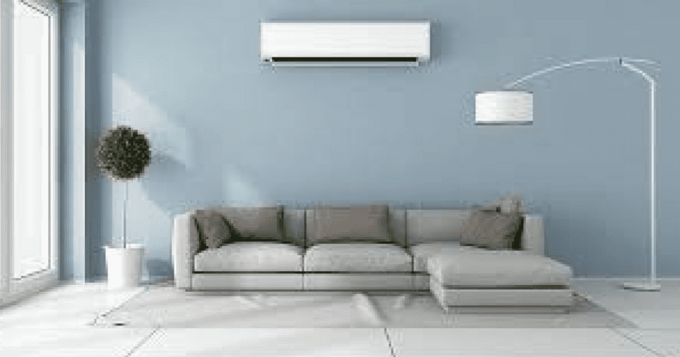 Benefits of Ductless Air Conditioner on Maui