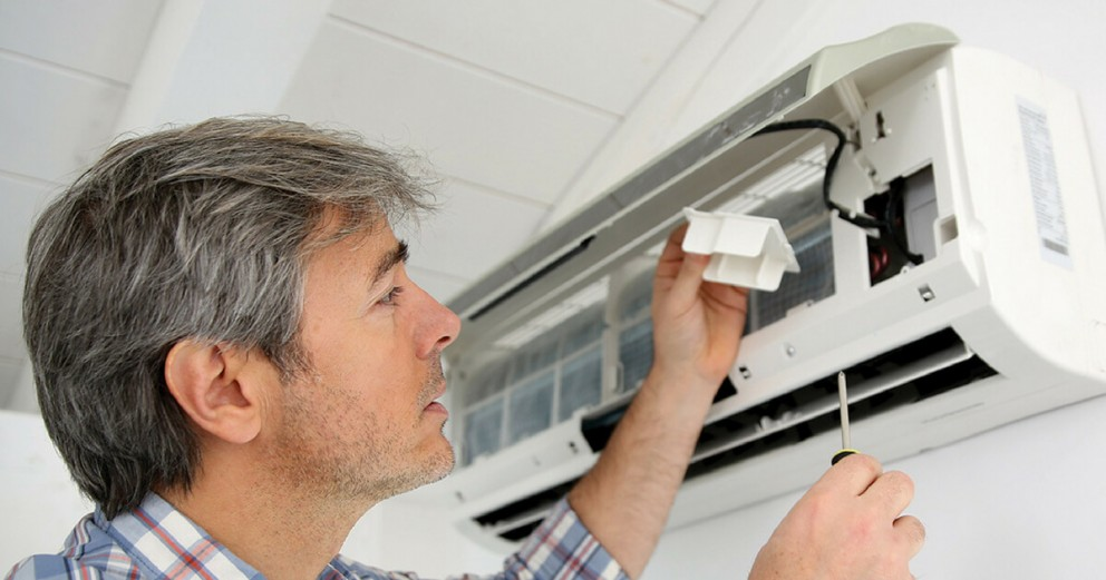How to Choose the Best Central AC Repair on Maui