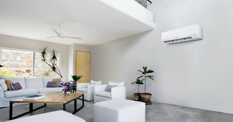 Air Conditioner Wall Unit – Top Reasons to Install One in Your Office in Maui