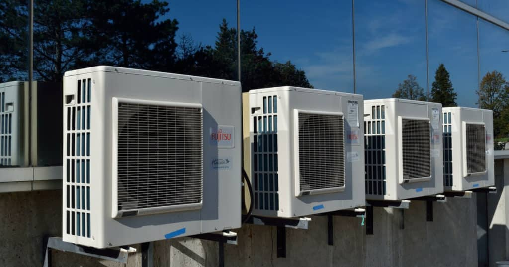 Commercial Air Conditioning Maui