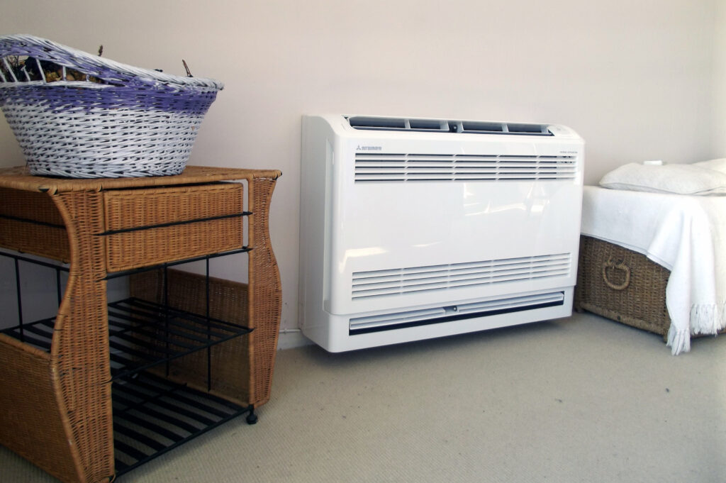 Wall Air Conditioner on Maui?